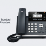NBN phones for the business owner, Handset