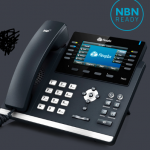 NBN hosted phone systems