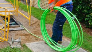 NBN Downtimes