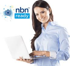 NBN and faxing